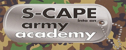 S-cape Army Academy